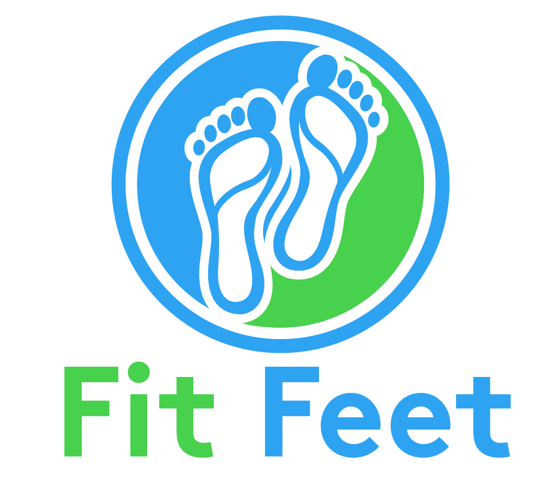 Fit Feet with Tracy Hankin